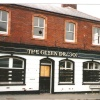 GREEN DRAGON PUB LUTON