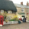 GEDDINGTON POST OFFICE