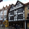 High Street, God Begot House
