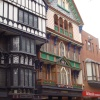 High Street, Tudor Houses