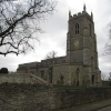 WARKTON CHURCH