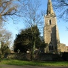 Sharnbrook Church