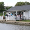 The Boating Lake Cafe at Southwold