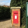 Biddenham Post Box