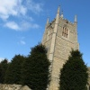 Great Barford Church