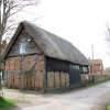 Barn at Sonning Eye