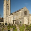 St Mary's Church, Bungay, Suffolk.