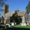 St Mary's Church, Devizes