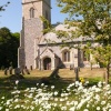 St Mary's Church, Somerleyton, Suffolk