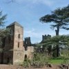 Acton Burnell - the Castle