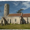 St Andrew's Church, Mutford, Suffolk