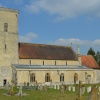 Church of All Saints, Netheravon