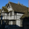 Timbered House in Potterne