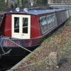 The magic of the narrow boat
