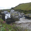 Port Isaac - Harbour
