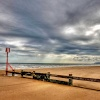 Sands of Time - Redcar, North Yorkshire.