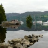 Boats, Loch Lomond