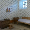Commanders house, bedroom
