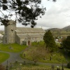 Hawkshead Church, Cumbria