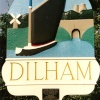 Dilham Village Sign