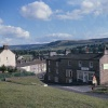 Reeth in Swaledale, North Yorkshire