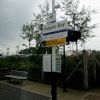 Dalgety Rail Station