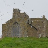 Chapel of St Cuthbert, Inner Farne