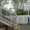 Dalmeny Rail Station