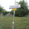 South Gyle Station