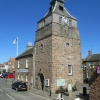 Tolbooth and Townhall