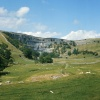 Malham Cove, in the Craven Pennines