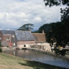 Calbourne Mill, Calbourne, Isle of Wight