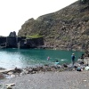 The Blue Pool, Pembrokeshire Coast National Park