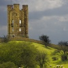 Broadway Tower, April 2012