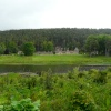 Tumbleton Lake, Cragside