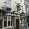 The Baron of Beef Pub, Cambridge