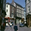 Saddler Street in Durham City