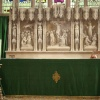 The High Altar of Holy Trinity Church