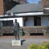 Statue of Sir Arthur Conan Doyle, Crowborough