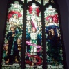 Chelmsford Cathedral stained glass window