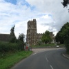 Flitton Church