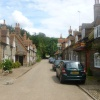Hambleden, Chilterns