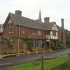 Henry VIII Inn from Hever Road