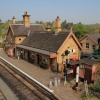 Arley Railway Station,  Shropshire