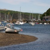 Old Harbour, Fishguard