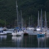 Sheltered Anchorage at Solva