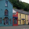 Colourful Shops in Solva