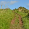 SW Coast Path near Mevagissey
