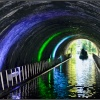 Newbold Tunnel. Newbold on Avon.