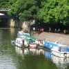 Narrowboats and Cruisers